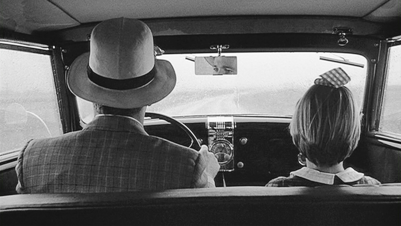 Addie e Moze, in viaggio verso il Missouri