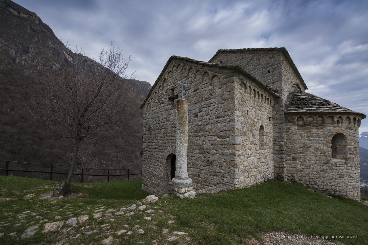 Oratorio di San Benedetto