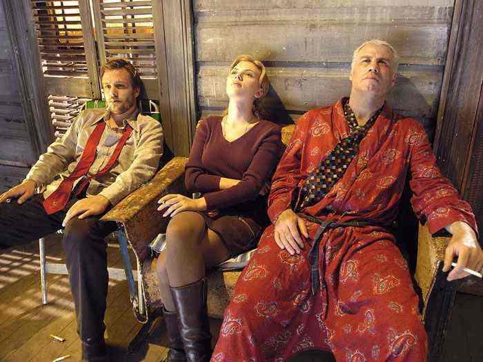 Lawson, Bobby e Purslane
