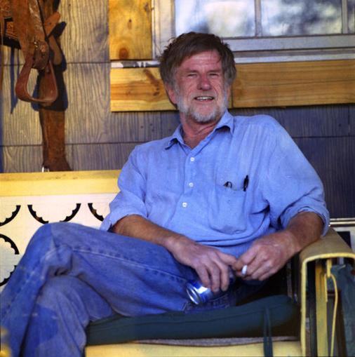 Ronald Everett Capps